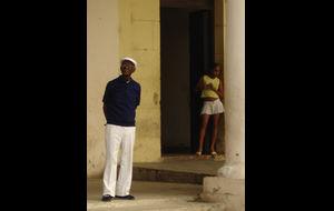 Folket i Havanna