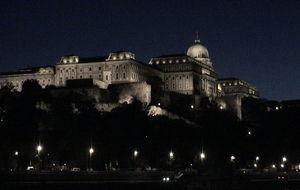 Kungliga slottet  Budapest