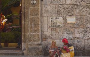 Havannas blommor