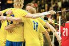 Finalpaket till Innebandy-VM i Prag 7-10 dec