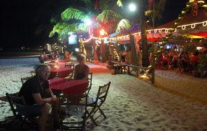 Beach Garden Resort