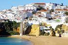 Algarve - perfekt för långsemestern