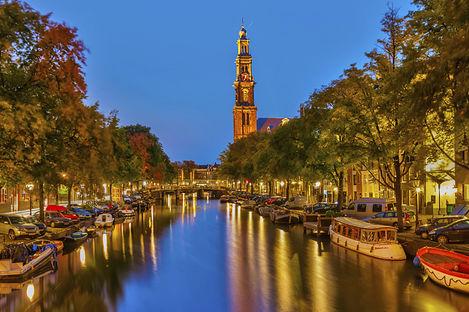 Här är Amsterdams 8 billigaste sevärdheter