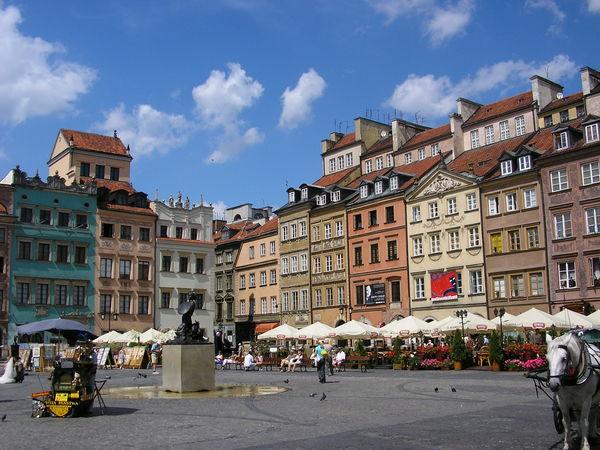 Enkeltdager Østerrike sommeren