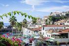 Välkommen till Madeira – kontrasternas ö