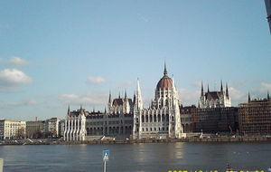 parlament huset