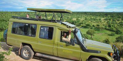 Anderson's African Adventures