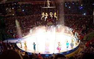 Rysk cirkus