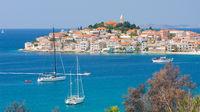 Segla i Medelhavet