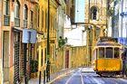 Lissabon - en pulserande storstad, fr 7095:-