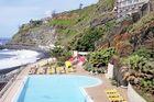 Hotell Orca Praia i Funchal, Madeira