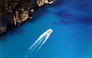 Medelhavsblått