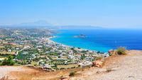 Kos – Greklands hetaste ö