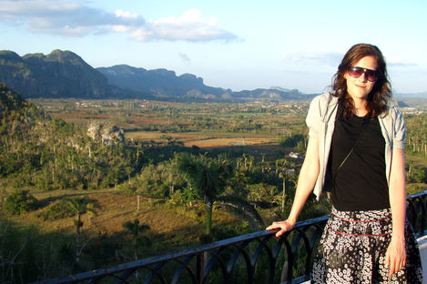 Viñales – lantlig charm på västra Kuba