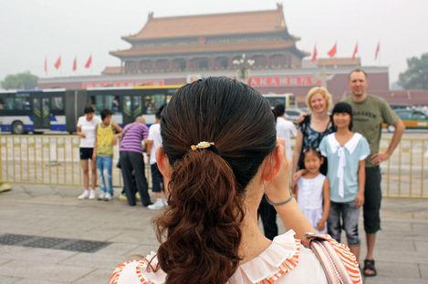 Fantastiska Peking