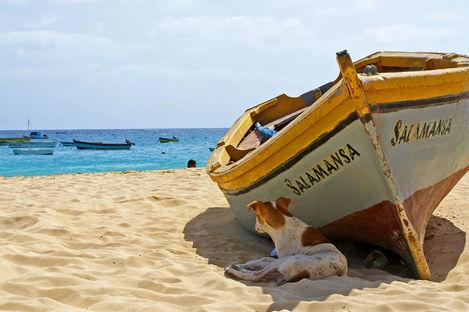 Kap Verde – okänd pärla till kanonpris
