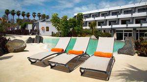 R2 Bahia Design Hotel & Spa Wellness på Fuerteventura.