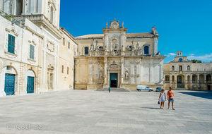 Cattedrale di Lecce