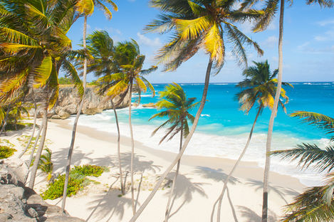 Upptäck sköna Barbados