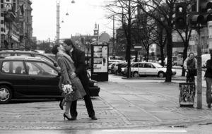 Kärlek i Köpenhamn