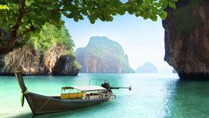 Här har vi samlat alla charterresor till Thailand i vinter