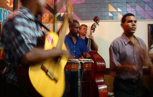 Havannas rytmer