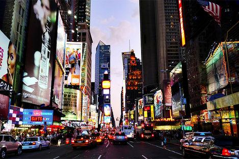Här bor du bäst på hotell i New York