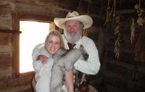 Jägare på ranchen