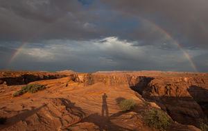 Full Rainbow ...