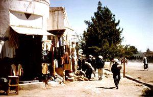 Det gamla Afghanistan