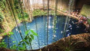 Tacosens hemland är en skattkista av exotiska upplevelser