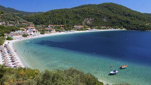 Grekland är sommarens favorit