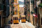 Kombinera strand & stad, upplev Lissabon