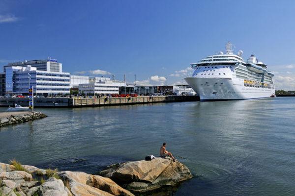 Bild: Göteborgs Hamn