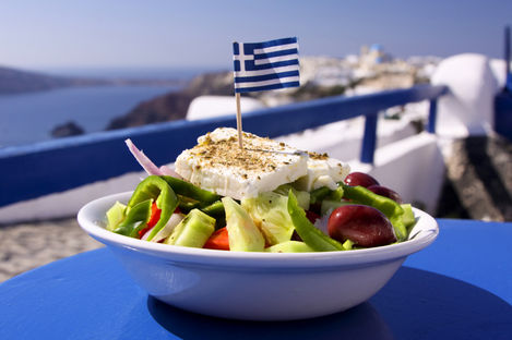 Alla sista minuten till Grekland i maj