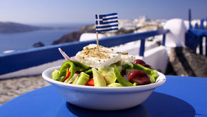 Nu är det dags att dra till den grekiska solen