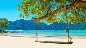 Här har vi samlat alla charter- och flygresor till Thailand i vinter