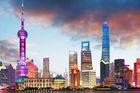 Shanghai på egen hand 8dgr fr. 8.950 kr