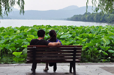 Hangzhou – staden som fyller själen med inspiration och romantik