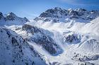 Skidresor till Italienska Alperna