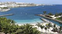 Allt du behöver veta om vädret på Kanarieöarna