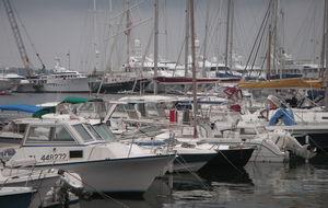Dyra båtar