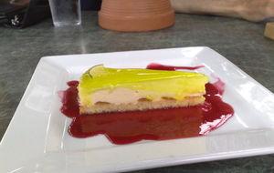 Cheese cake =)