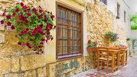 Sommarens sista resor till Kreta