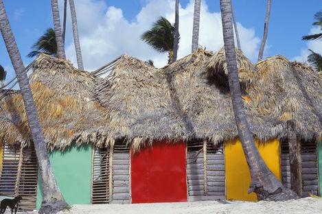 Allt om vädret i Karibien