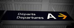 På EU:s svarta lista finns just nu 295 flygbolag