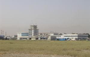 Kabuls flygplats