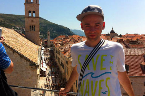 Dubrovnik - drömmarnas stad