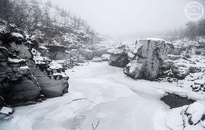 frusen canyon