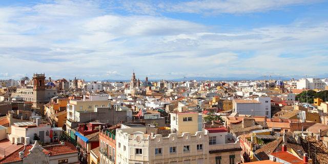 Upptäck Valencia